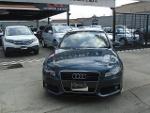 Foto Audi A4 2011 59000