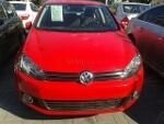 Foto Volkswagen Golf 2013 75000