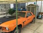 Foto Renault 12 1969 160000