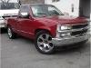 Foto Chevrolet modo 92