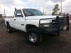 Foto Dodge Ram 4x4 cummins Diesel
