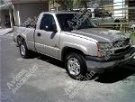 Foto Pickup/Jeep Chevrolet CHEYENNE 2005