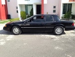 Foto Ford Cougar 1992