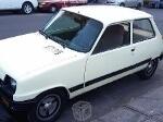 Foto Renault Modelo R 5 mirage año 1983 en...