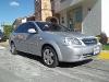 Foto Chevrolet optra ls, lujo, automático, color plata