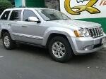 Foto Jeep Modelo Cherokee año 2008 en Cuajimalpa de...