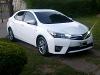 Foto Toyota Corolla Sedan 2014