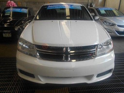 Foto Chrysler Avenger 2013 52000
