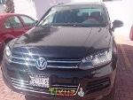 Foto Touareg Edition X TurboDiesel 2014, Puebla