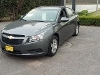 Foto Chevrolet Cruze 2012 51496