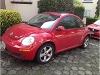 Foto Vw beetle sport glx 2008 rojo