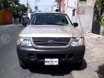Foto Impecable ford explorer xls