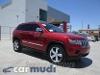 Foto Jeep Grand Cherokee, color Rojo Infierno, 2011,...