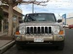 Foto Jeep commander 06