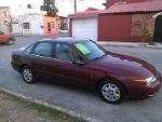 Foto Chevrolet Saturn 2002