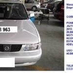 Foto Nissan tsuru 2013 empresa remata - 40,000....