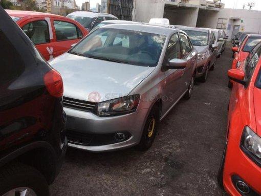 Foto Volkswagen Vento 2014 20373