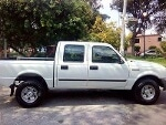 Foto Ford Ranger doble cab. Impecable.
