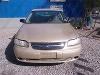 Foto Chevrolet Malibû Sedán 2004