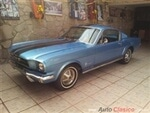 Foto Ford galaxie 1968 fast back impecable origina...