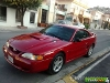 Foto Mustang Gt Deportivo Fact. De Agencia 1997