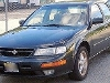 Foto Nissan Maxima Sedán 1997