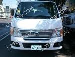 Foto Van/mini van Nissan URVAN 2010