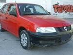 Foto Volkswagen Pointer 2005, 4 Puertas