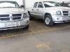 Foto Dodge dacota 2012
