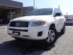 Foto Toyota RAV-4 Base 2F 2012 en Pachuca, Hidalgo...