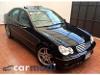 Foto Mercedes-Benz Clase C En Distrito Federal