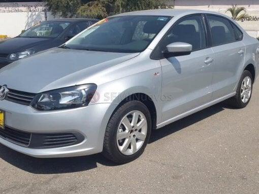 Foto Volkswagen Vento 2014