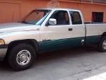 Foto Dodge Modelo Ram año 1996 en La magdalena...