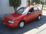 Foto Nissan Modelo Tsubame año 1994 en Gustavo a...
