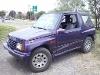 Foto Suzuki Sidekick (Tracker) 1993 4x2