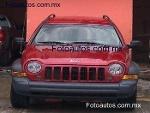 Foto Jeep-Liberty 2006, Nuevo Laredo