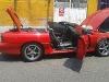 Foto Flamante camaro convertible posible cambio