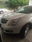 Foto Cadillac srx full en México