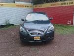 Foto Nissan Sentra 2014 20089