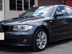 Foto Bmw 120i impecable
