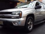 Foto Chevrolet TrailBlazer 5p aut EXT 4x2