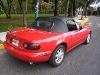 Foto Mazda miata convertible standar 90