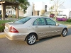 Foto Mercrdes Benz C240 Elegance