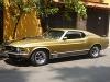 Foto 1970 Ford Mustang Mach One en Venta