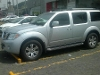 Foto Nissan Pathfinder 3.0 V6 2009 en Iztapalapa,...