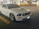 Foto Ford Mustang V8 Estandar