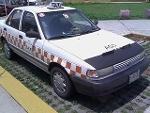 Foto Te Ofrezco un Trabajo propio, un Taxi Emplacado.