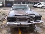 Foto Dodge Royal Monaco Brougham 76
