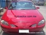 Foto Ford ESCORT-ZX-2 ESCORT ZX2 1998, Alvaro Obregon