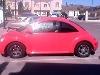 Foto Volkswagen Beetle 1999